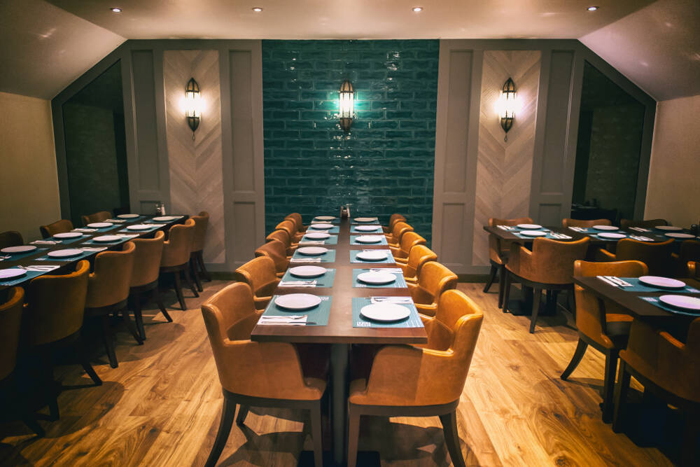Gokyuzu Turkish Restaurant London (38)