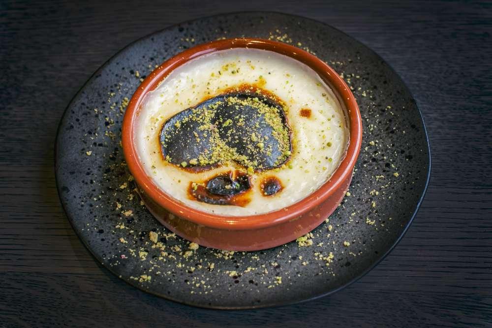Desserts at Gokyuzu Restaurant in London (10)