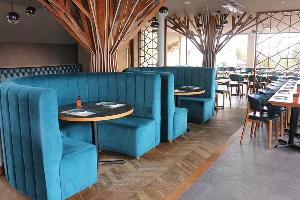 Gokyuzu-Turkish-Restaurant-Finchley 1
