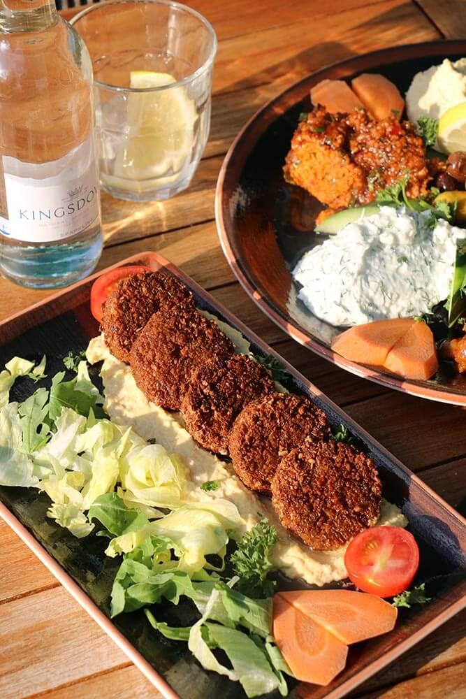 Gokyuzu-Turkish-Restaurant-Finchley 15