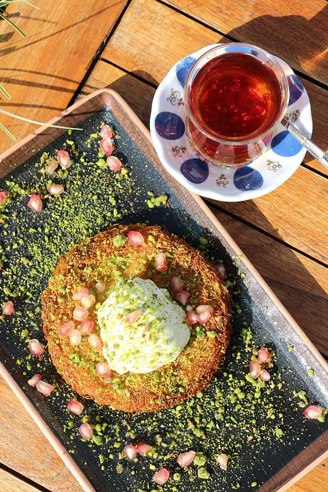 Gokyuzu-Turkish-Restaurant-Finchley 4