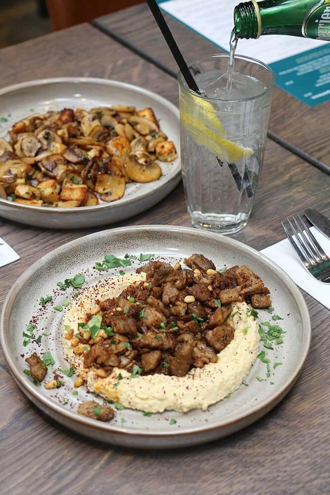 Gokyuzu Restaurant Harringay-food-2020-(2)