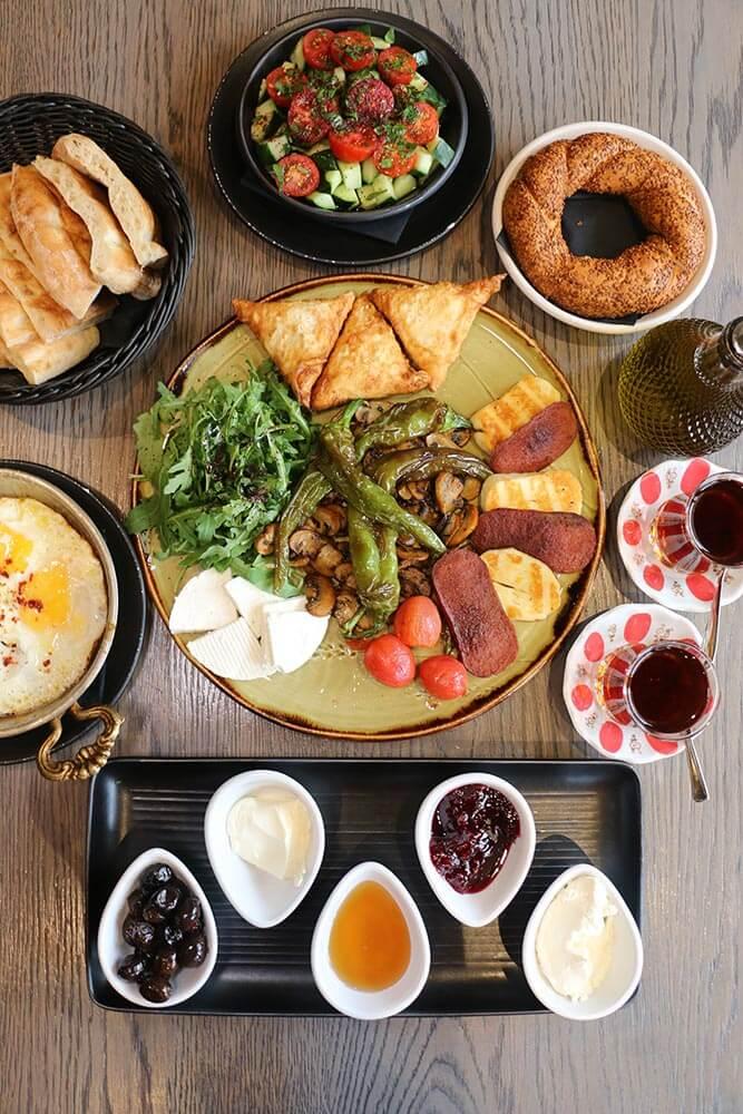 Gokyuzu Restaurant Harringay-food-2020-(5)