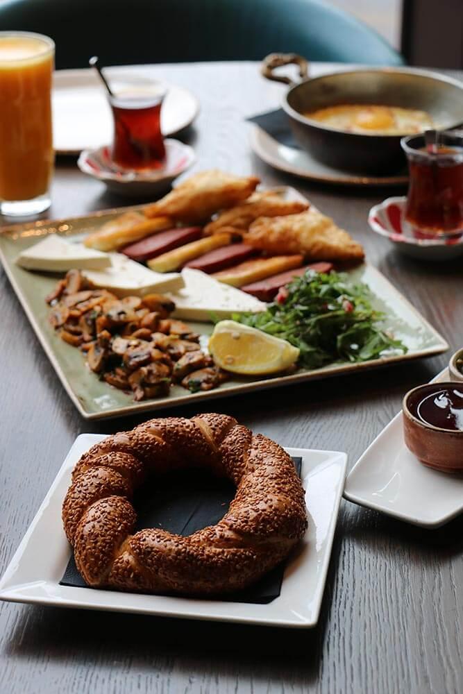 Gokyuzu Restaurant Walthamstow (37)