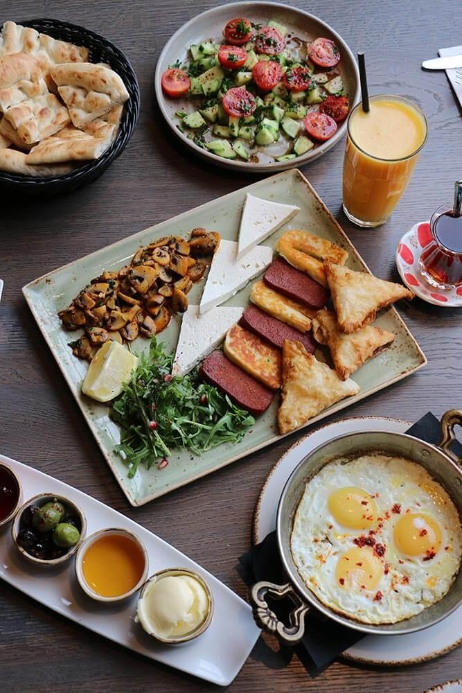Gokyuzu Restaurant Walthamstow (39)