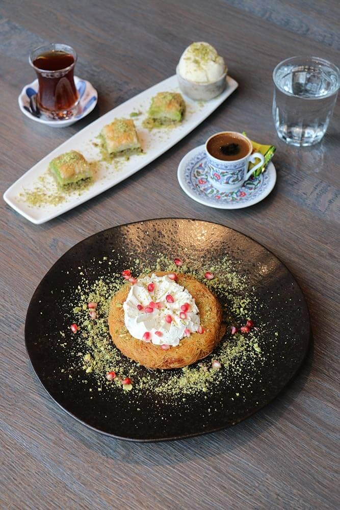 Gokyuzu Restaurant Walthamstow (51)