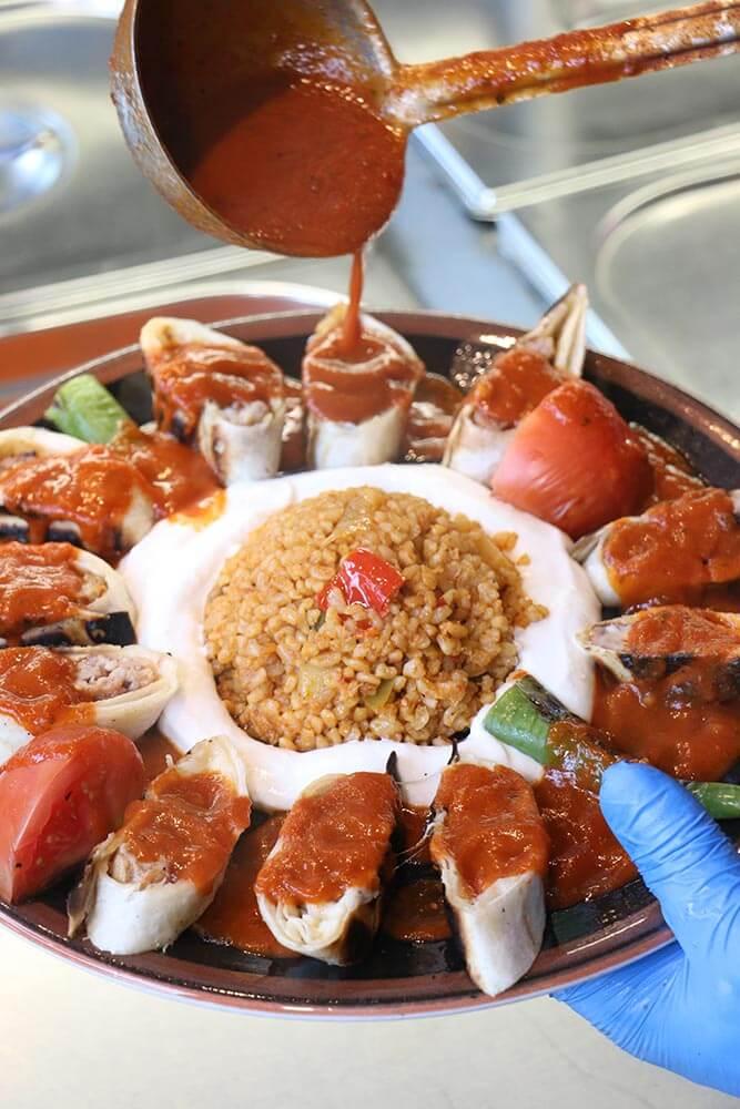 Gokyuzu Restaurant Walthamstow (67)